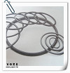 O型环|O-Ring|VITON Cover PTFE